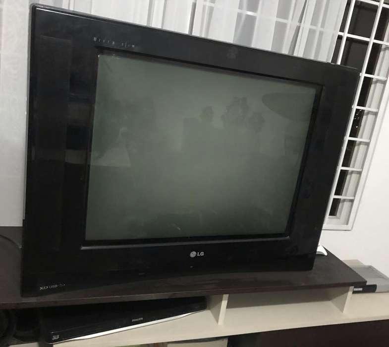 <strong>televisor</strong> Lg 32