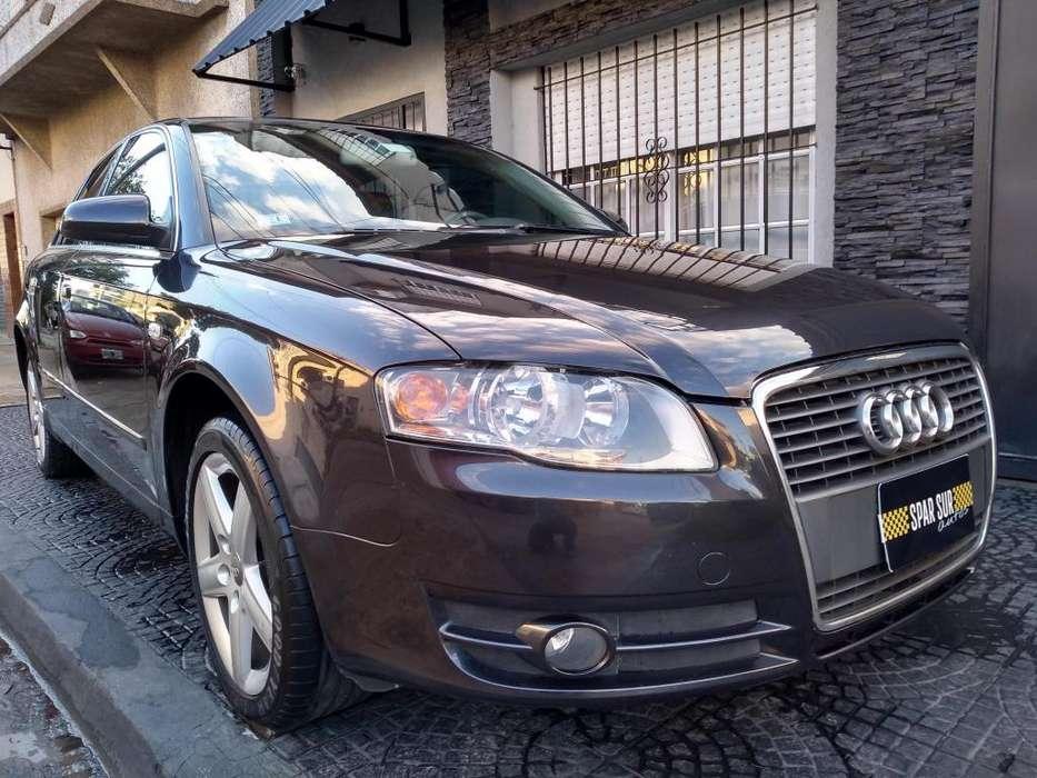 Audi A4 2007 - 150000 km