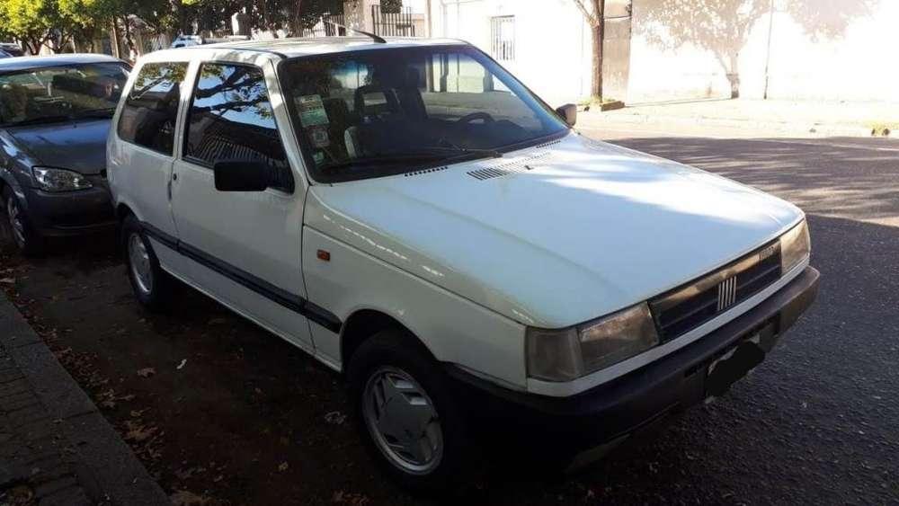 Fiat Uno  1994 - 11111111 km