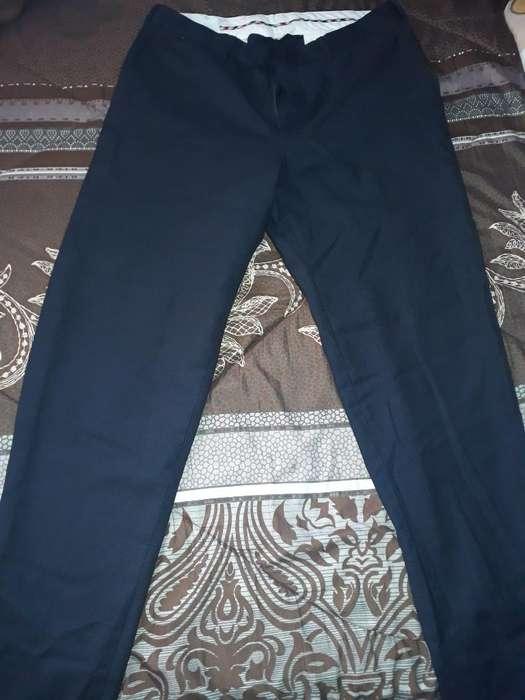 Pantalón Talla 31 Medio Uso