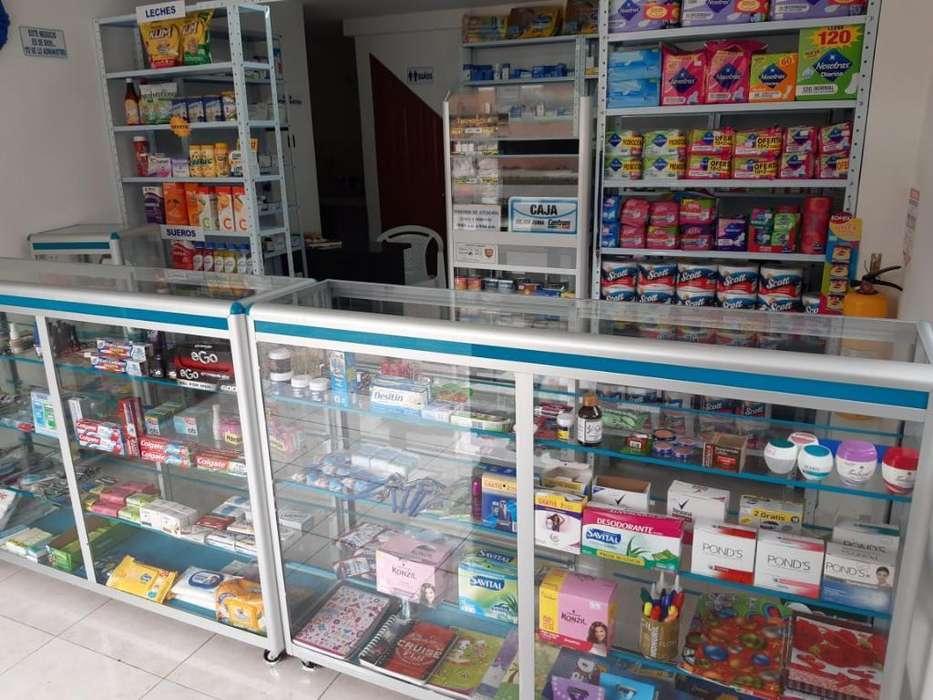 Farmacia en Venta