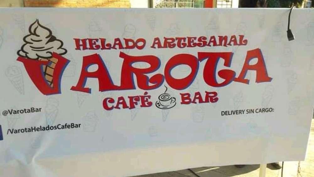 Helados Artesanales Varota