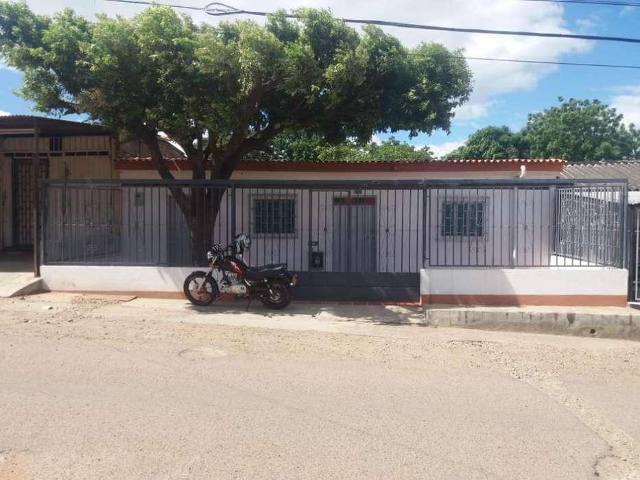 Casa en Barrio Motilones