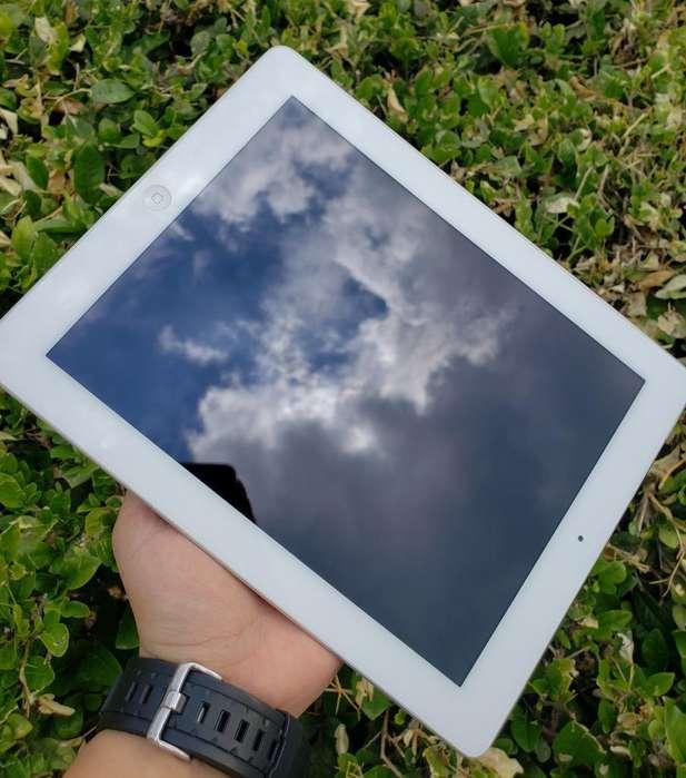 iPad 4 de 64 Gb