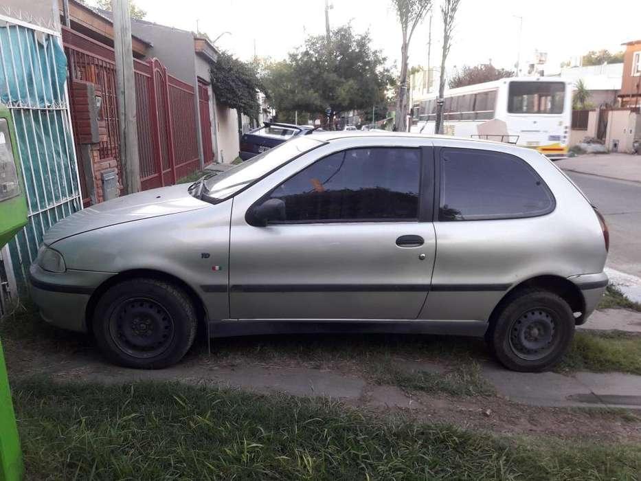Fiat Palio 1999 - 190000 km
