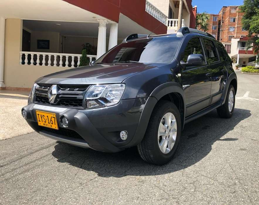 <strong>renault</strong> Duster 2017 - 15500 km