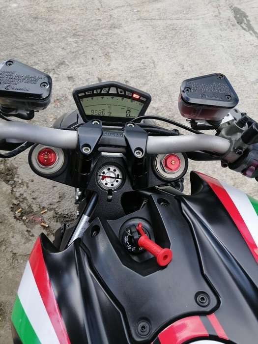 <strong>ducati</strong>