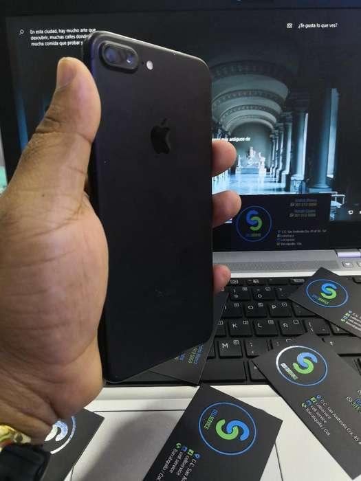 iPhone 7 Plus de 32 Gb Negro Mate