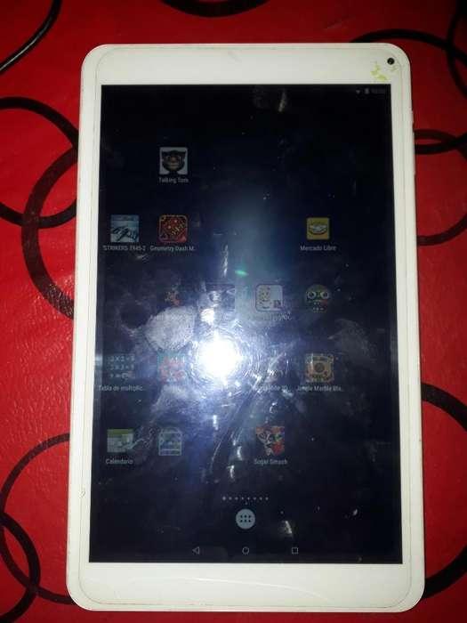 Vendo Tablet .de 10 Pulgadas en Buen Est