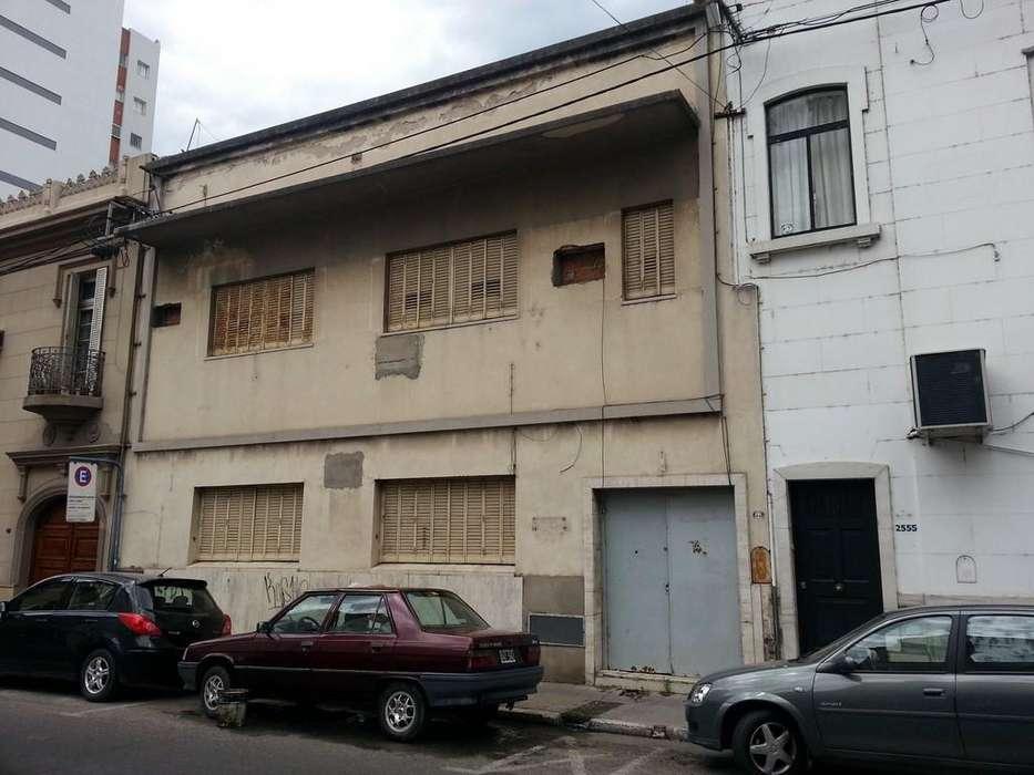 LOCAL COMERCIAL EN JUAN DE GARAY 2551