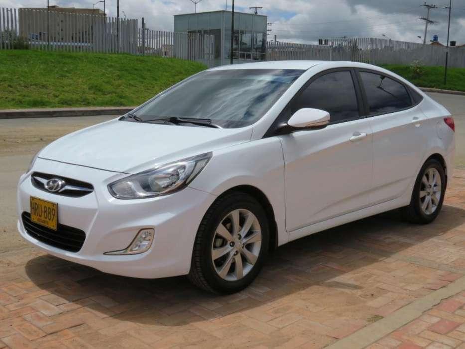 Hyundai Accent 2015 - 62000 km