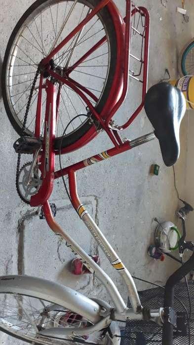 Vendo Bici Playera,rodado 26,marca Aita