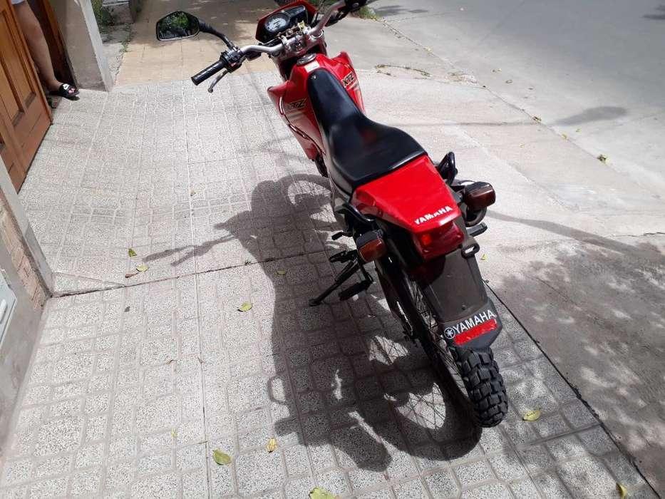 Vendo Yamaha Xtz 125 Mod 2009 25milkm.
