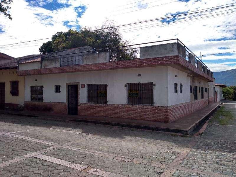 Cod. VBPAI11008 Casa En Venta En Purificacion El Plan