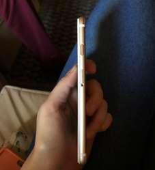 iPhone 6 64Gb con Caja Y Fondas