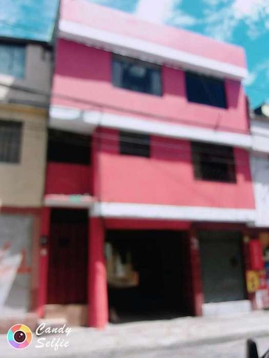 Vendo Casa en Solanda