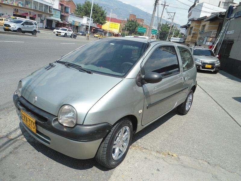 Renault Twingo 2007 - 145446 km