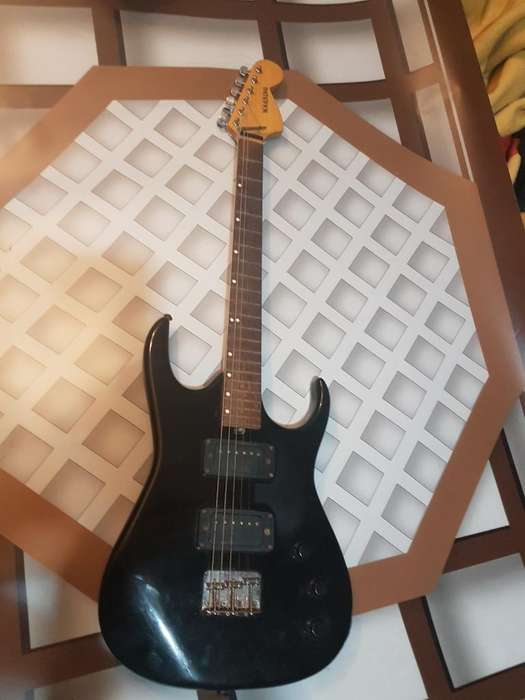 Oferta Guitarra Eléctrica Impecables