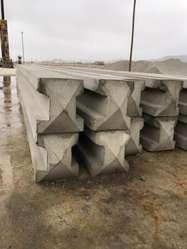 Cerco perimetrico-Cerco prefabricado