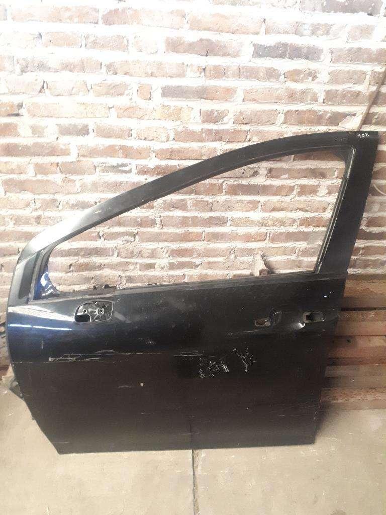 Puerta Delantera Izq Peugeot 408 308