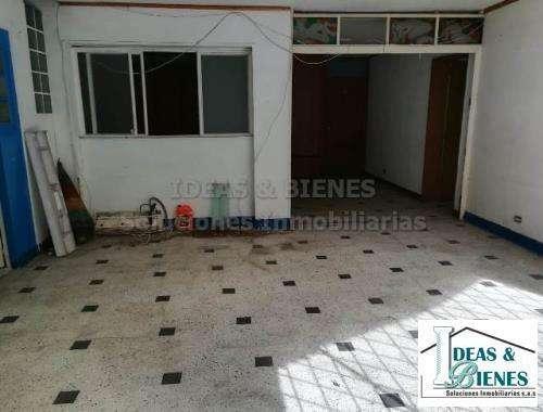 Casa Lote En Venta Medellin Sector Calasanz: Código 764110