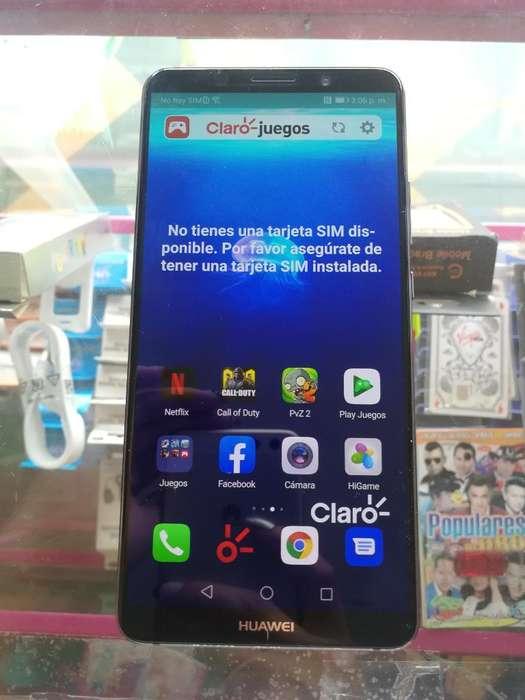 Se Vende Huawei Mate 10 Pro Full