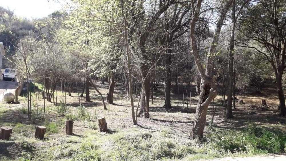 Venta Lote La Granja a 200 mts de Ruta y de zona.centrica