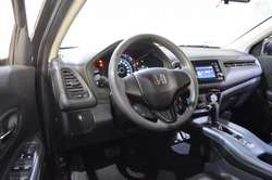 Honda hr-v 1.8 lx cvt a/t 2015 nafta imperdible linea nueva