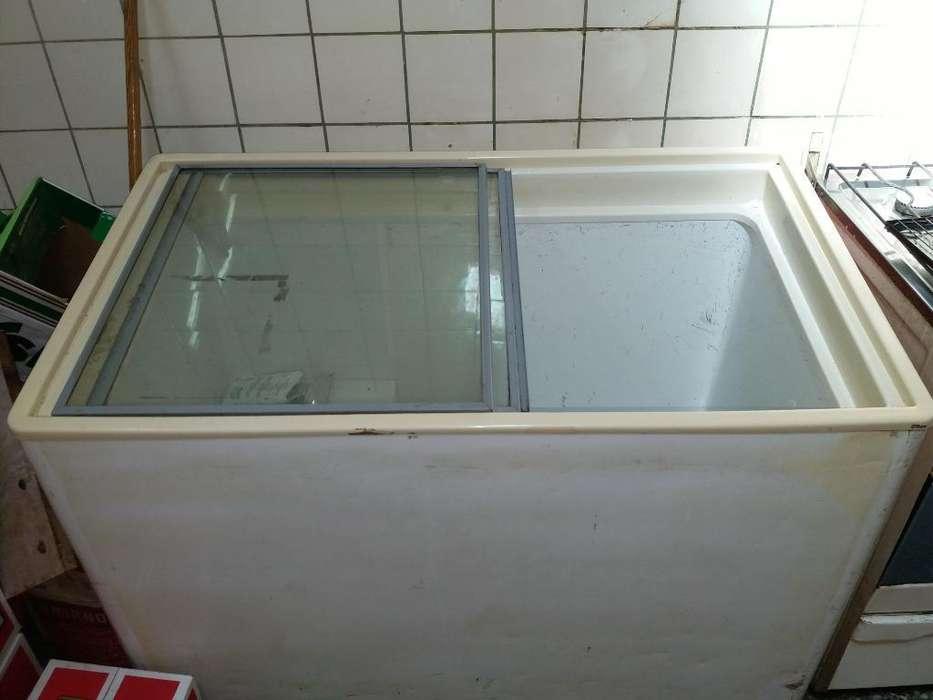 Vendo Freezer Exhibidor