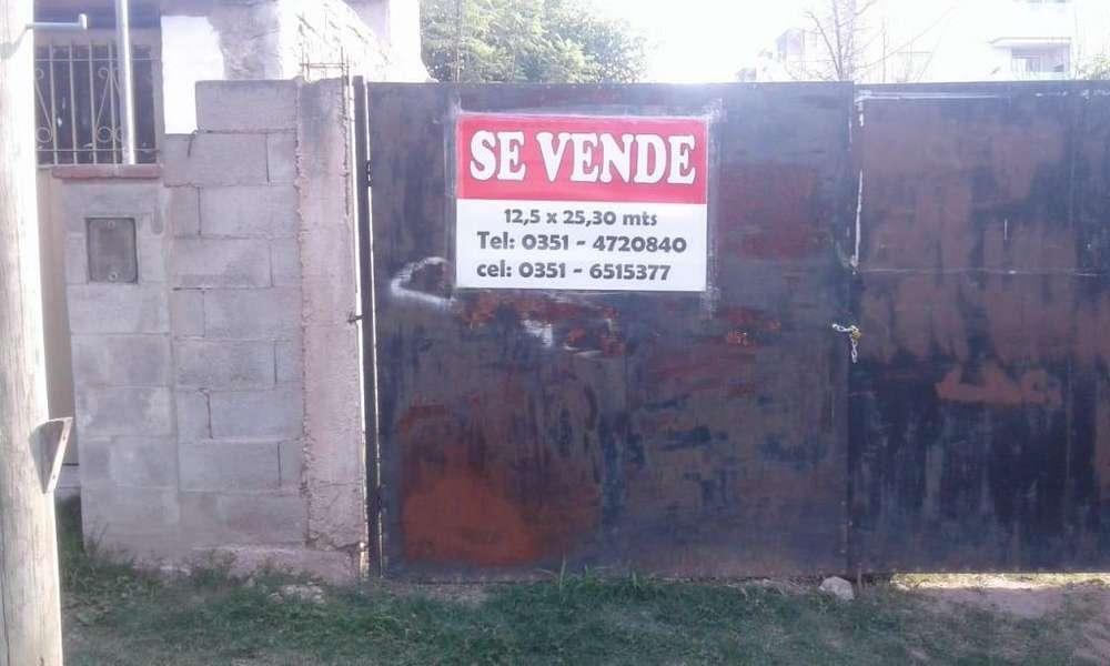 B SAN FRANCISCO VENDO <strong>terreno</strong> NATALIO TREBINO 1847