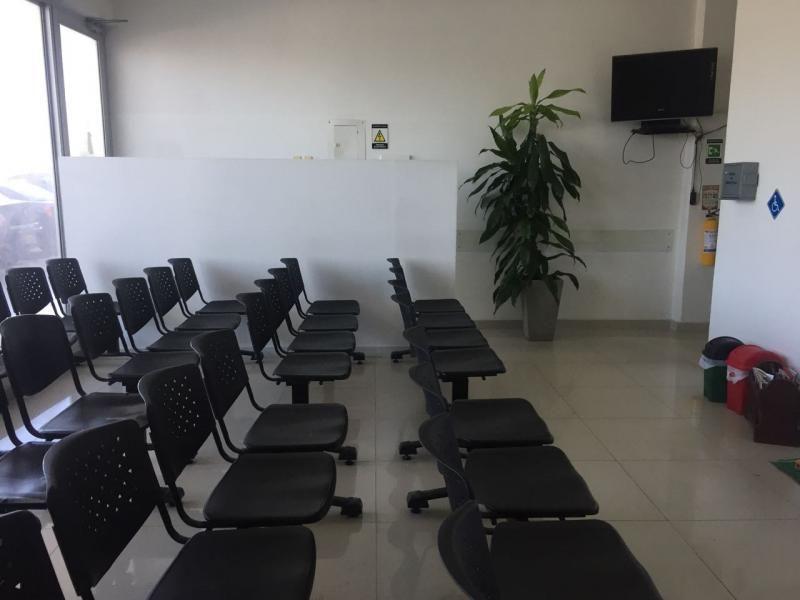 Oficina En Arriendo/venta En Cartagena Mamonal Cod. ABARE75482
