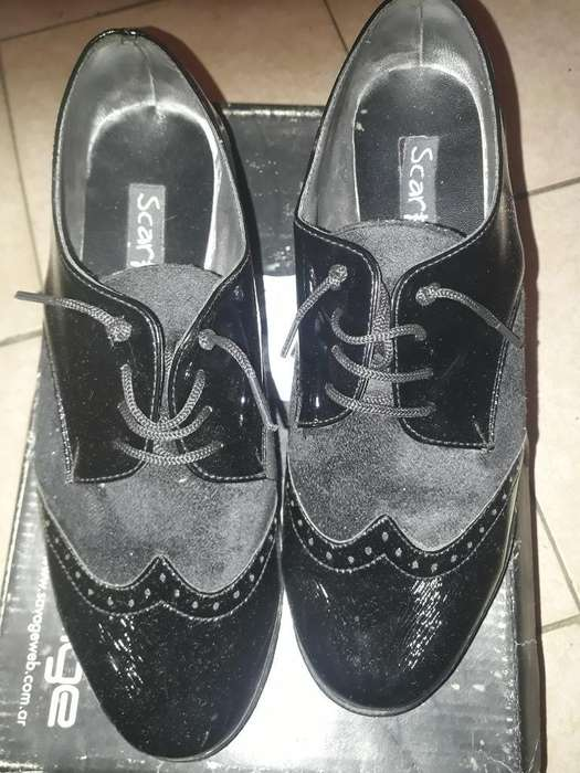 Zapatos Nro 36