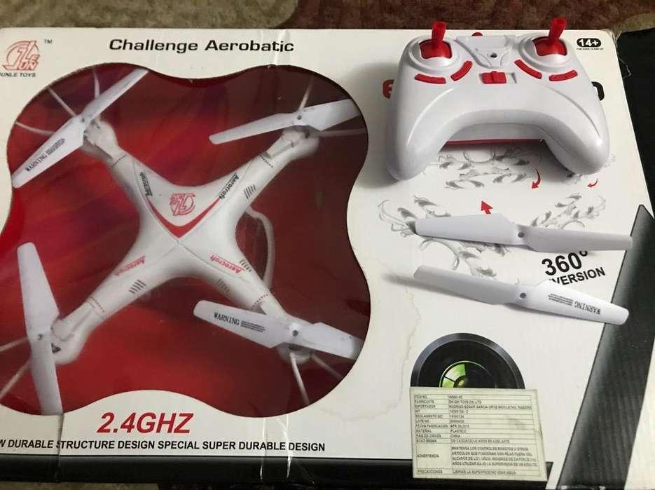 Dron 6 Axis Giro