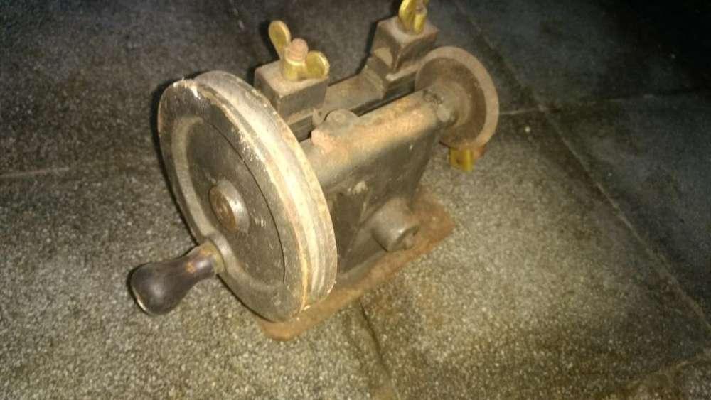 Duplicadora de Llaves Automotor