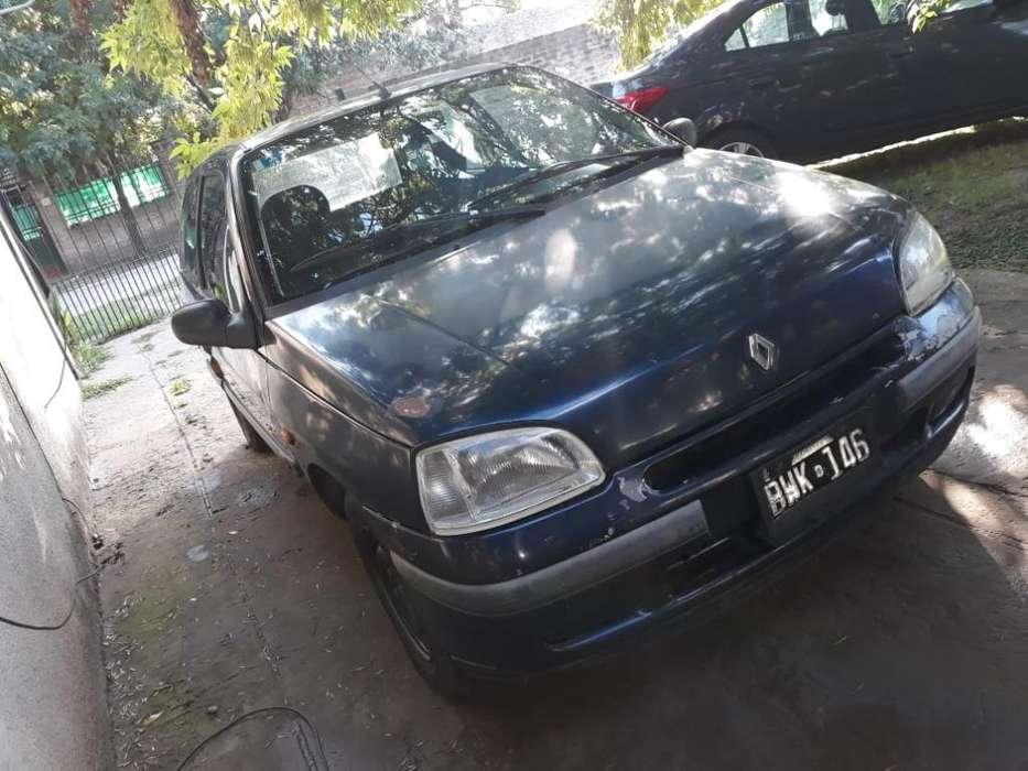 Renault Clio  1998 - 170000 km