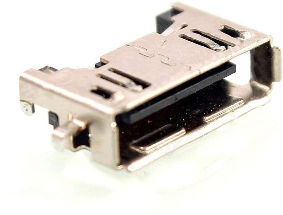 Usb Data Charg Port Socket Connector Psv