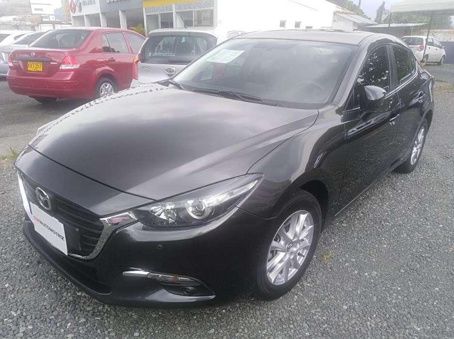 Mazda Mazda 3 2017 - 50500 km