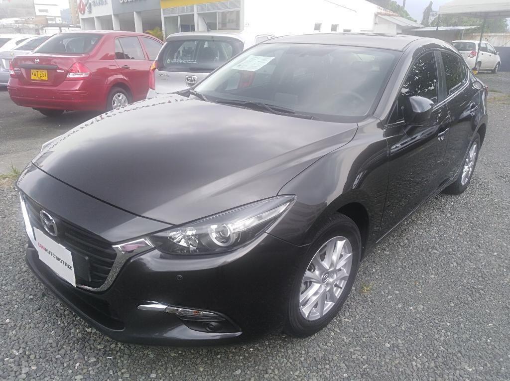 Mazda 3 Touring Mod 2017 Mec