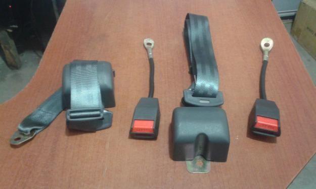 cinturón de seguridad automatico