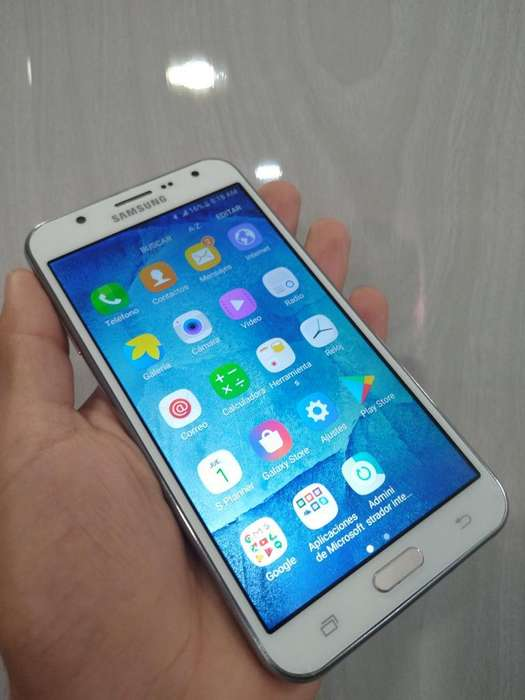 Hermoso Samsung J7 Economico