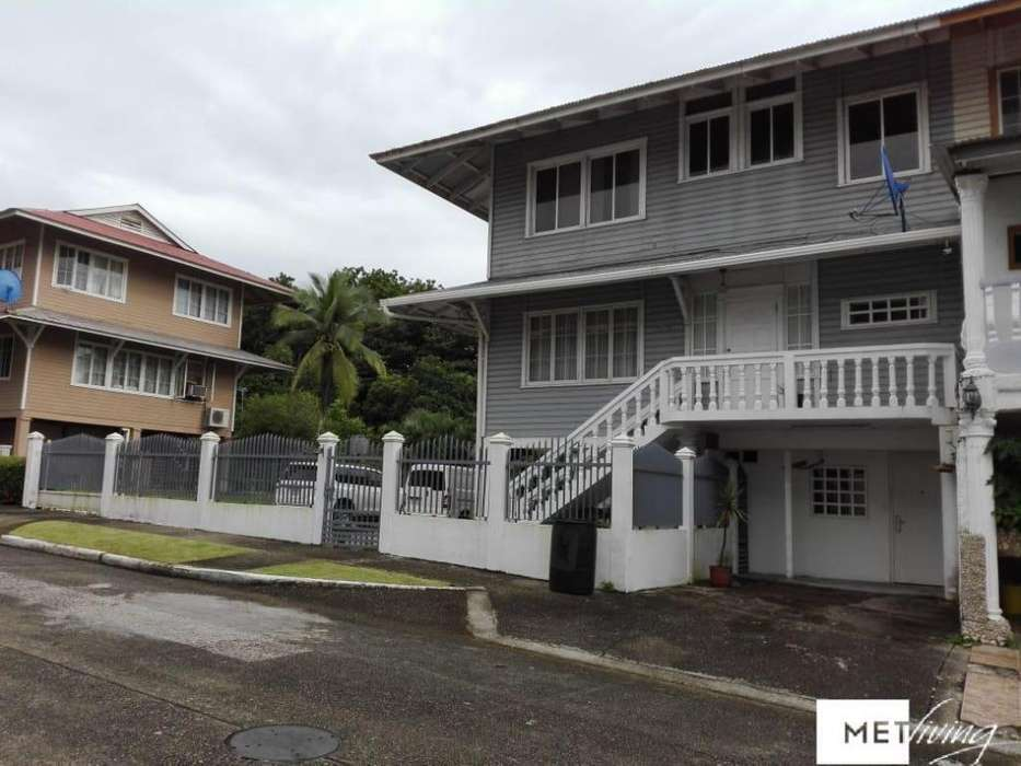 Vendo Casa en Colon - Margarita - ID 7063