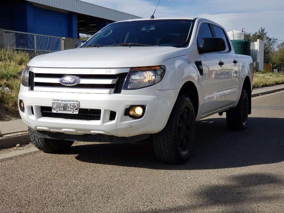 Ford Ranger 2013 - 0 km