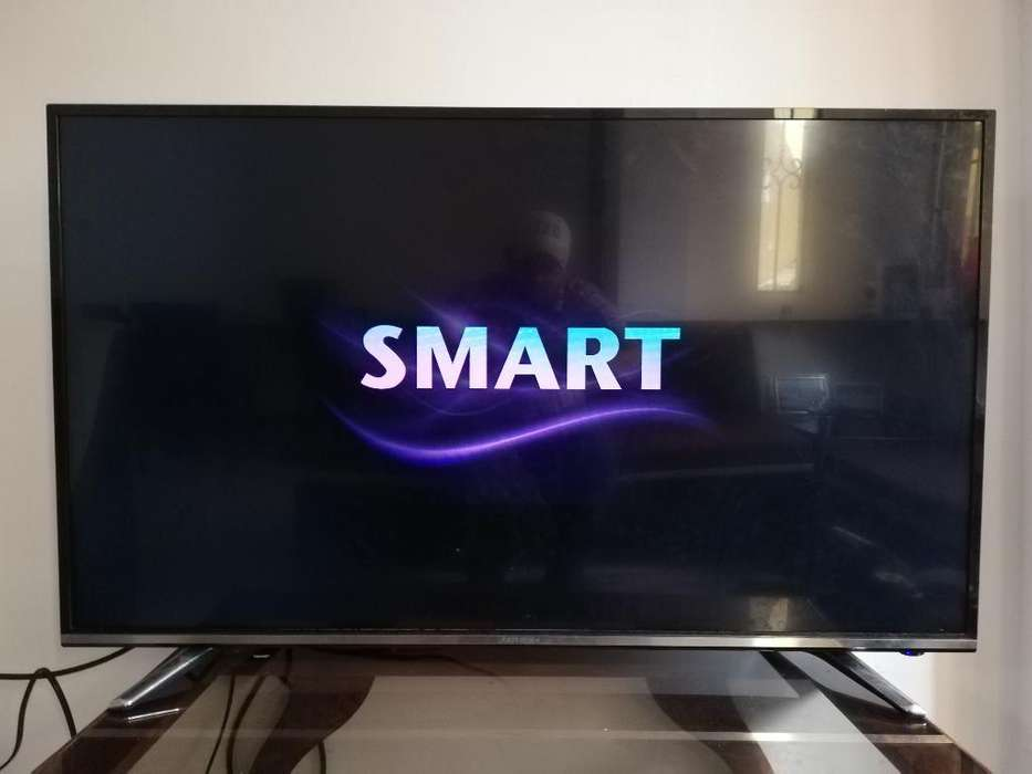 Tv Riviera Next Generation Smart Tv 43''