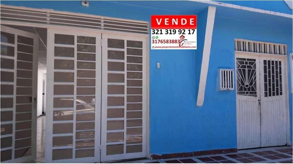 VENTA DE CASA TENERIFE, NEIVA