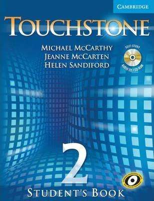 Touchstone student's book 2