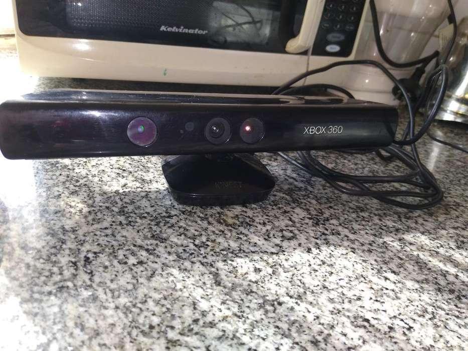 Kinect Sensor Xbox 360 Escucho Ofertas