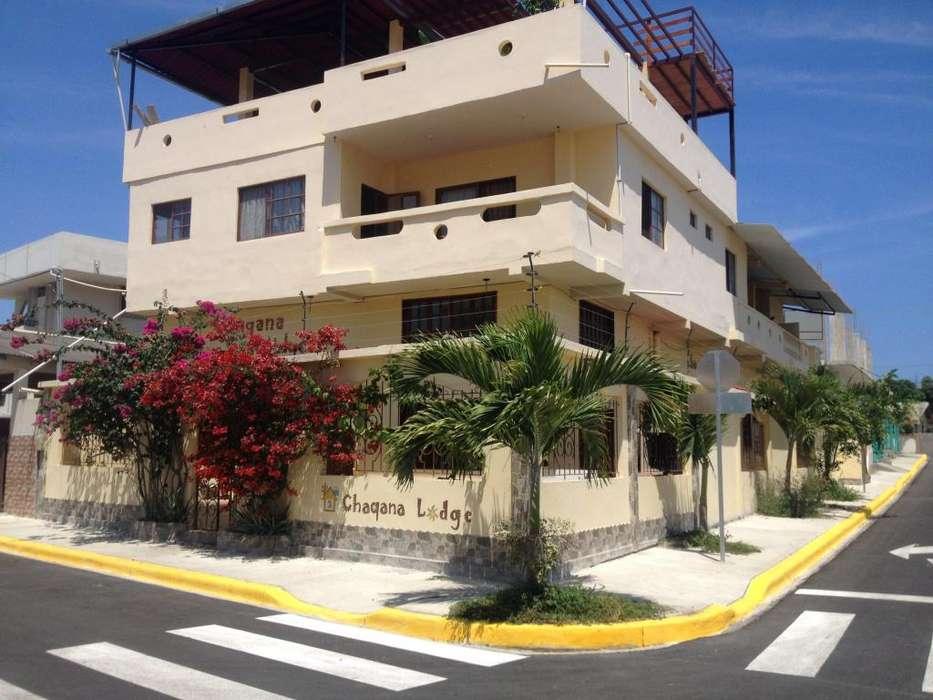 SE VENDE HOTEL <strong>hostal</strong> DEPARTAMENTO EN SALINAS