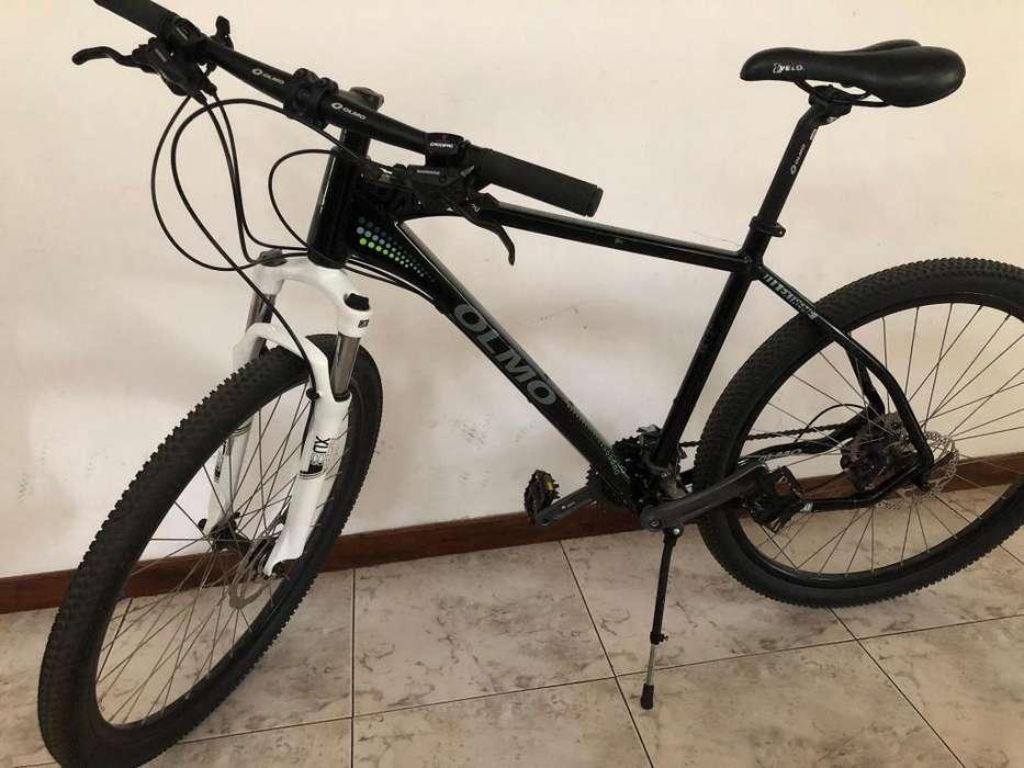 Bicicleta Olmo Raven R20 R27.5 - MercadoPago