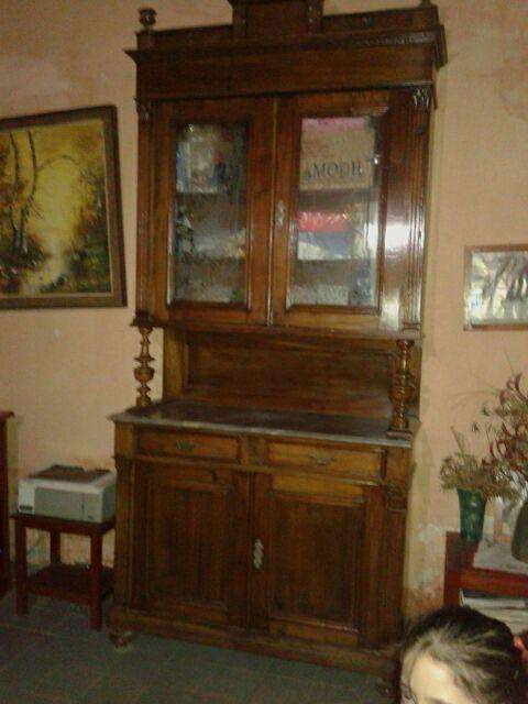 VENDO MUEBLE ANTIGUO INGLES DE ROBLE
