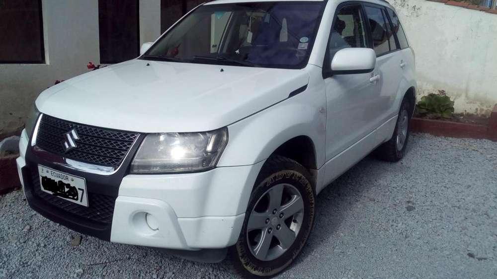 Suzuki Grand Vitara SZ 2012 - 190000 km